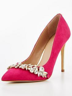 carvela-kracking-jewelled-court-shoe