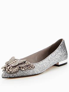 miss-kg-nabeela-jewelled-ballerina-shoe