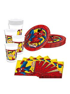 spiderman-party-top-up-kit