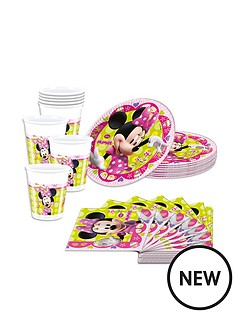 disney-minnie-party-top-up-kit