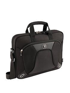 wenger-administrator-154-inch-slim-case