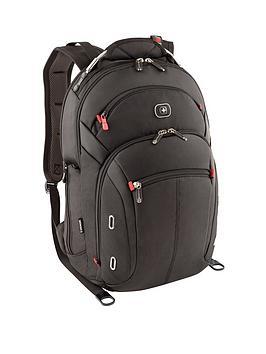 Wenger Gigabyte 15.4 Inch Backpack