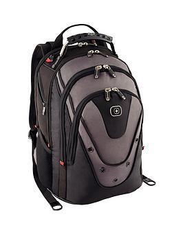 Wenger 15 Inch Update Macbook Backpack