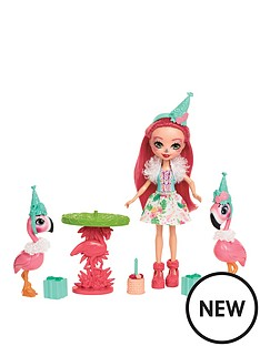 enchantimals-enchantimals-let039s-flamingle-dolls-set