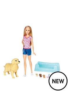 barbie-newborn-pups-and