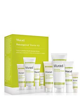 murad-resurgence-starter-set
