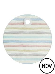 kitchen-craft-kitchen-craft-round-toughened-glass-worktop-saver-classic-stripe-24cm