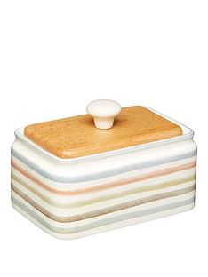 kitchen-craft-classic-collection-ceramic-butter-dish