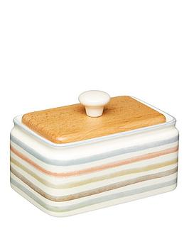 Butter dish shop for cheap products and save online for Kitchen craft cookware prices