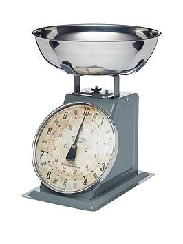 Kitchen Craft Industrial Kitchen Mechanical Scales