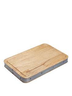 kitchencraft-industrial-kitchen-rectangular-butcherrsquos-block