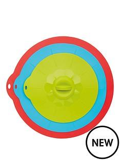 kitchen-craft-colourworks-silicone-multi-function-lids-set-of-three-23cm28cm33cm