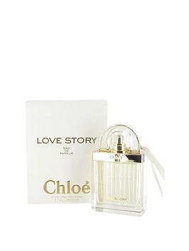 Chloe Chloe Love Story 50Ml Edp Spray Picture