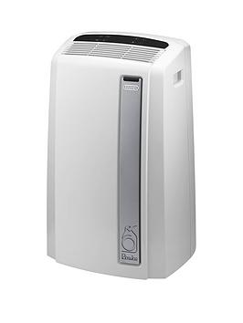 Delonghi Pinguino Pac An112 Silent Portable Air Conditioning Unit