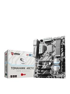 msi-z270nbsptomahawk-arcticnbspintel-z270-socket-1151-ddr4-atx-motherboard