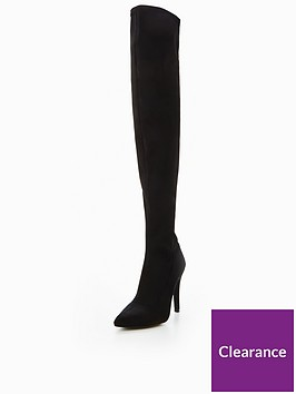 v-by-very-belle-satin-over-the-knee-boot--nbspblack