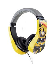 transformers-kid-safe-headphones
