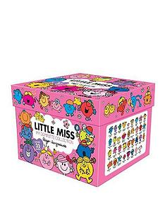 little-miss-complete-book-collection