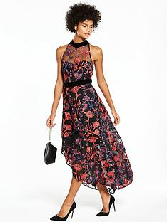 v-by-very-premium-embroiderednbsphigh-low-dress