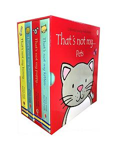 thats-not-my-pets-book-collection