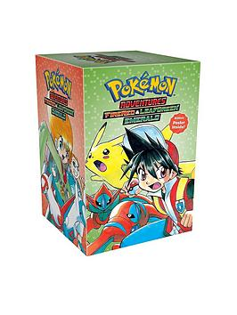 pokemon-book-collection