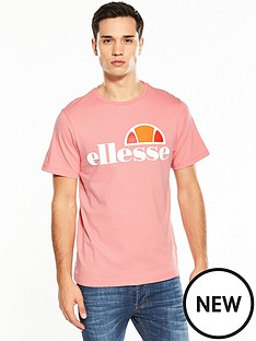 ellesse-prado-t-shirt-pinknbsp