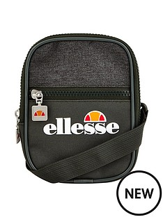 ellesse-temporale-cross-body-bag