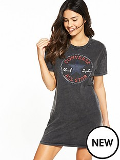 converse-chuck-patch-tee-dress-black