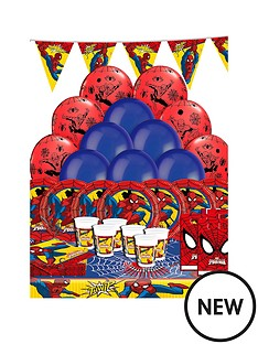 spiderman-party-kit-for-16