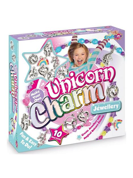 craft-box-unicorn-charm-jewellery