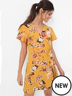 girls-on-film-wrap-tea-dress