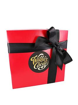 WillieS Cacao Chocolate Medium Cacao Hamper