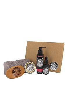 arthur-j-hawke-beard-care-essential-grooming-kit