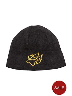 jack-wolfskin-kids-fleece-cap