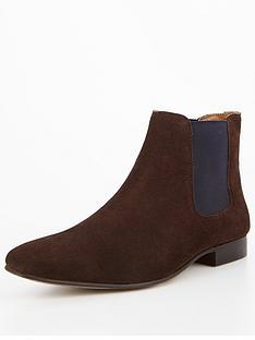 kg-kg-harrogate2-chisel-toe-suede-chelsea-boot