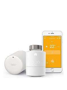 tado-smart-radiator-thermostat-starter-kit