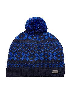 regatta-boys-snowflake-hat