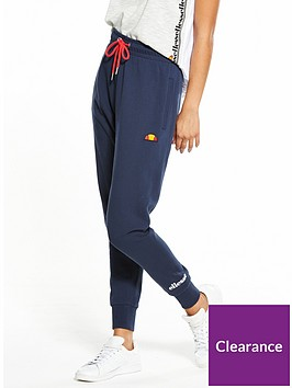 ellesse-heritage-caterina-fleece-jogger