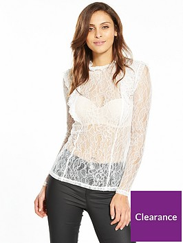 v-by-very-lace-ruffle-sheer-topnbsp