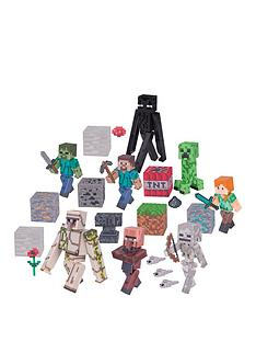 minecraft-deluxe-figure-overworld-set