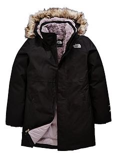 the-north-face-the-north-face-girls-arctic-swirl-down-jacket