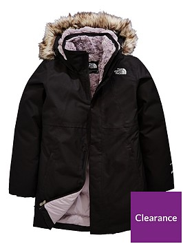 da8aef7c2 store the north face arctic down parka xl ltd 5e078 88526