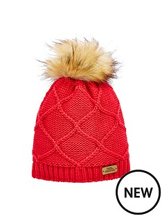 trespass-tanisha-bobble-hat