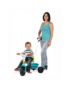 Smoby Smoby Be Move Trike - Blue Picture