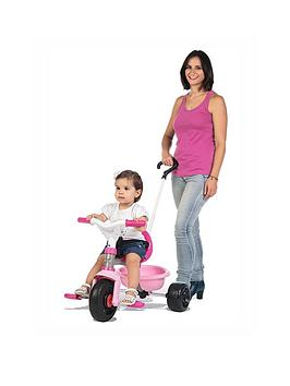 Smoby Be Move Trike  Pink