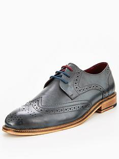 unsung-hero-unsung-hero-carter-brogue-leather-shoe-blue