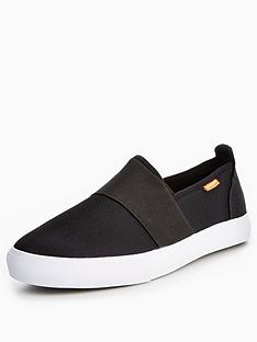 unsung-hero-robin-mesh-loafer-black