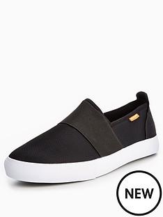unsung-hero-robin-mesh-loafer-black