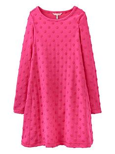 joules-girls-claribel-spot-trapeze-dress