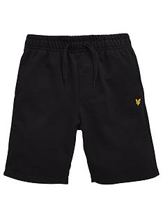 lyle-scott-lyle-amp-scott-classic-sweat-short
